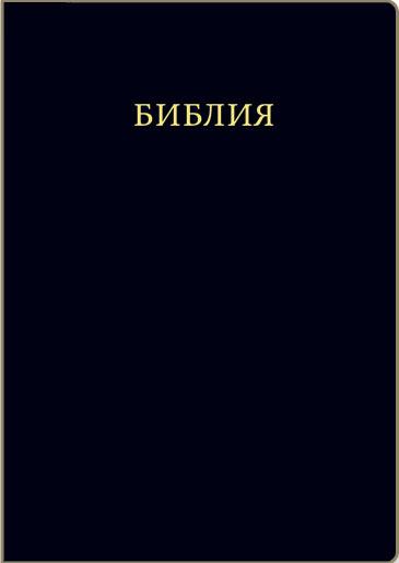 Библия с комментариями Скоуфилда