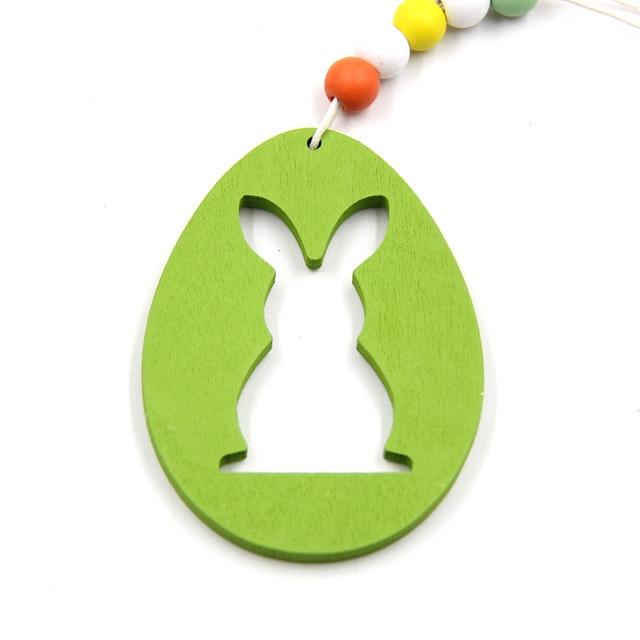 Пасхальная подвеска (Кролик)